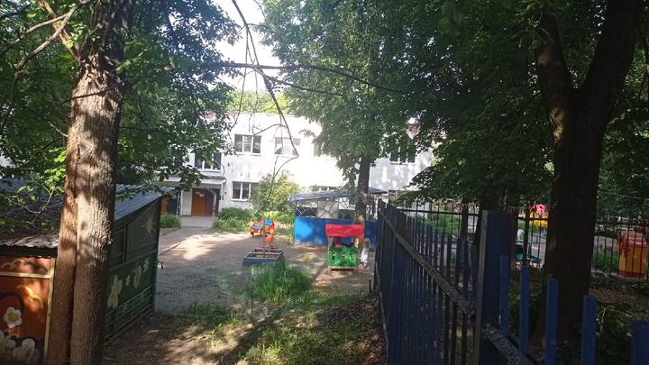 Во владимирскую мэрию поступило сообщение о минировании детских садов