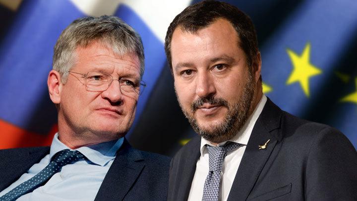 В Европе признали нелепость антироссийских санкций, но пока только на словах