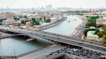В Москвепоказали планировку новых домов вместо снесенных хрущевок