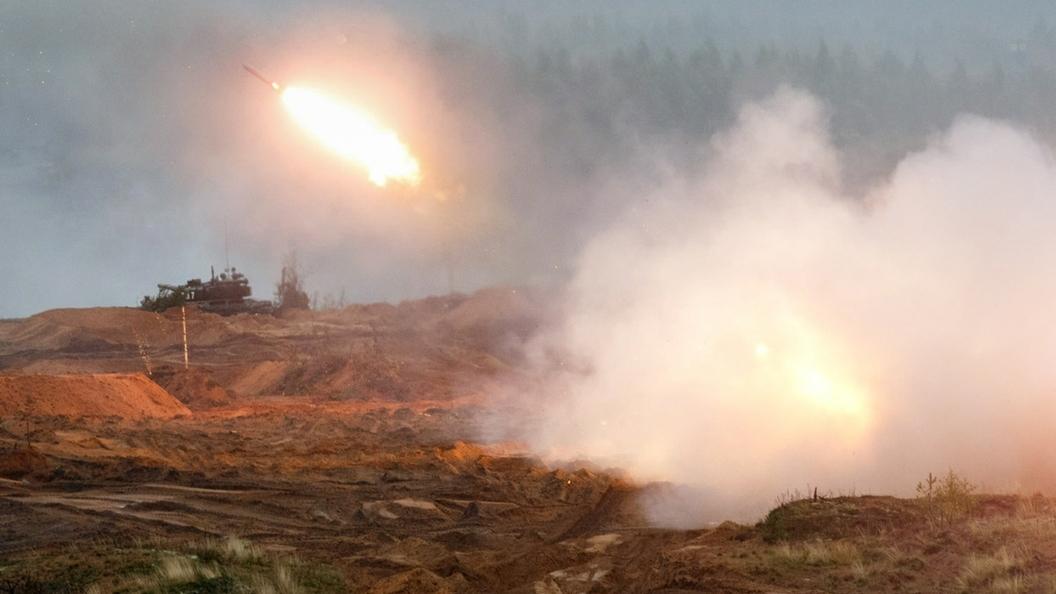 В русской армии за5 лет погибли неменее 3 тыс. человек