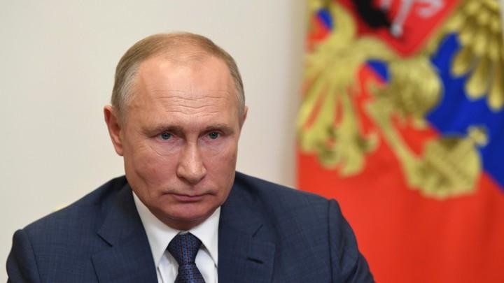 Россия будет прирастать новыми территориями? Путин анонсировал поход на Север