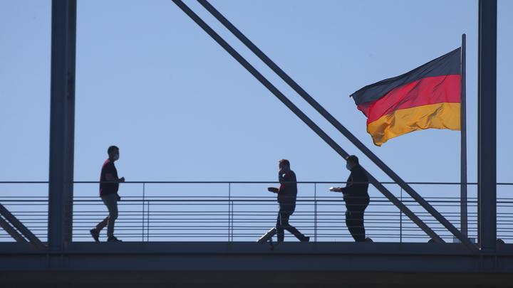 Германия капитулировала перед Спутником V: Готова на переговоры, но с условием