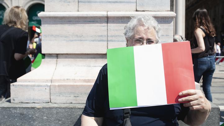 Необоснованно и несправедливо. Итальянцы возмутились решением МИД России
