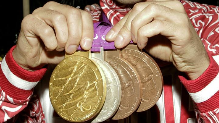Компенсация за тестирование: С Российского паралимпийского комитета требуют 257,5 тысячи евро