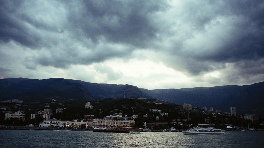 СФодобрил расширение границ свободной финансовой зоны вКрыму