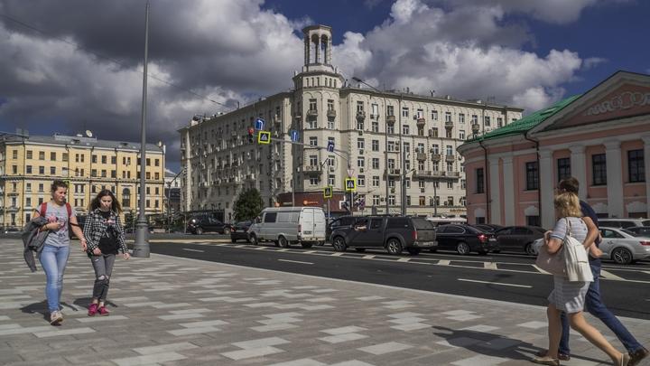 Карта реновации: В Восточном округе Москвы под снос пошло больше тысячи домов