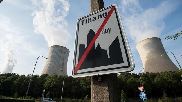 В Бельгии назревает второй Чернобыль