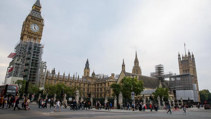 Ремонт Биг-Бена обойдется Великобритании в 61 млн фунтов