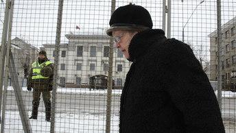 Двойные стандарты Запада: ОБСЕ не отреагировала на запрет выборов президента России на Украине