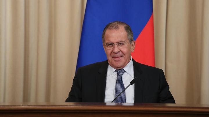 Факты на стол: Лавров потребовал от США доказательств помех ОЗХО в расследовании «химатаки» в Думе