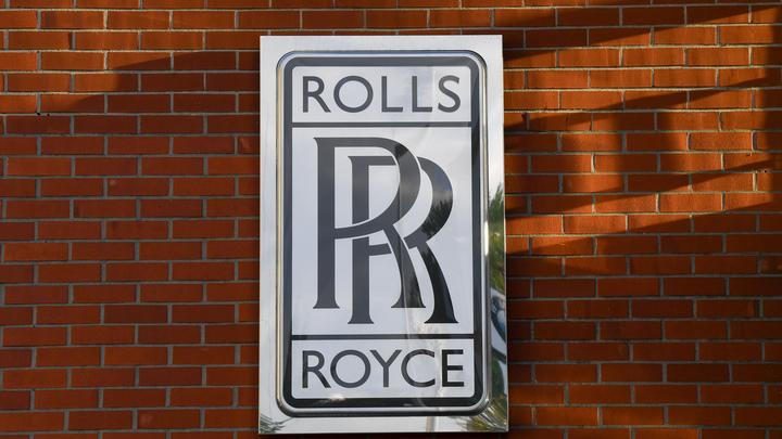 Звезда Африки: Rolls-Royce создал внедорожник - видео