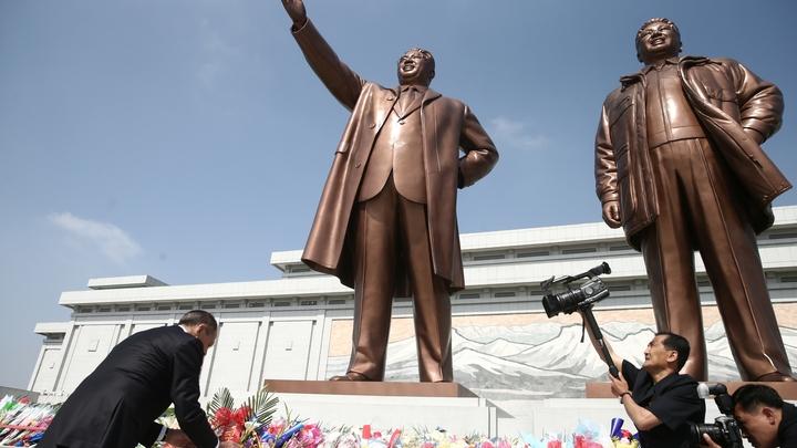 Северная Корея отказалась идти на ядерные требования США без снятия санкций