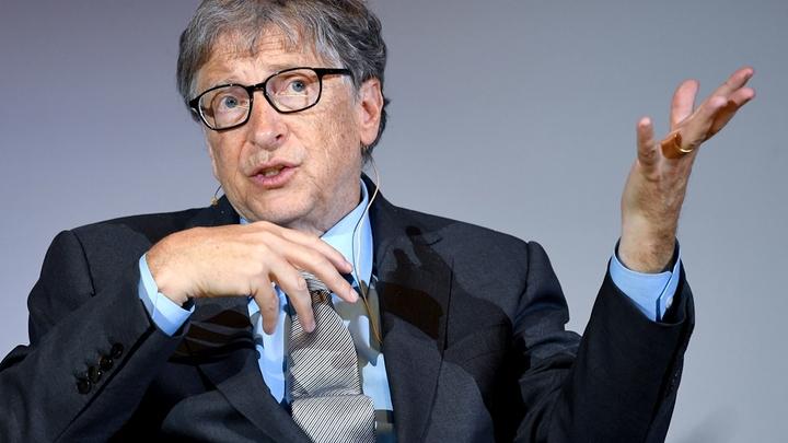 Что будет после COVID: Гейтс спрогнозировал новую пандемию