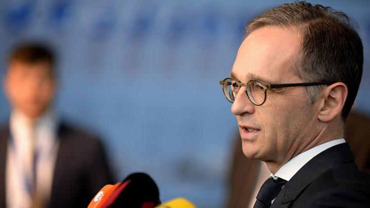 МИД Германии: Страна не будет инициатором новых антироссийских санкций