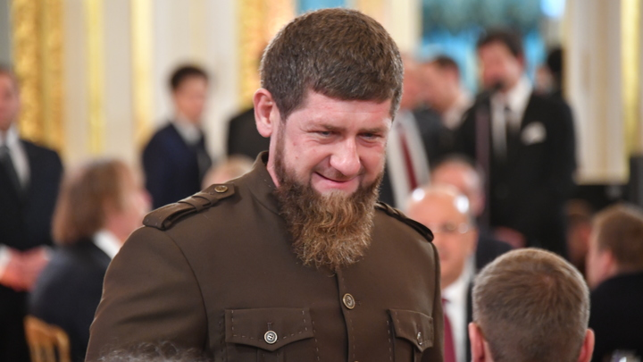 Кого мы должны спасать?: В Чечне задали неудобный вопрос о похищенной москвичке