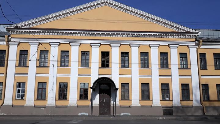 В Петербурге отстранён начальник медслужбы военной академии. Источники назвали причину