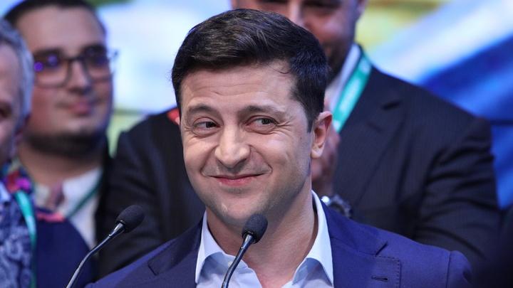 Настолько серьезно: Русский КВНщик рассказал о вероятности президента-комика в России