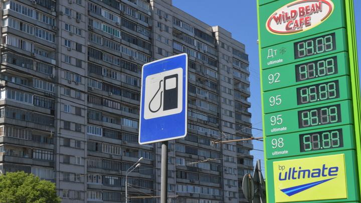 Бензин скоро начнем возить из Германии - дешевле: Делягин объяснил, зачем жизнь в России делают невозможной