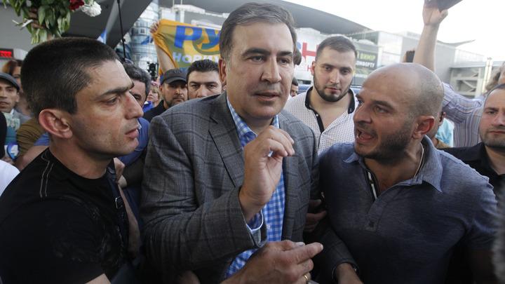 Как по нотам: Сторонники Саакашвили воспользовались ошибками властей Грузии