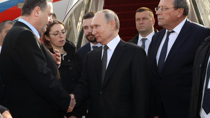 Визит Путина в Израиль между строк: От фона Трампа до Зеленского, которому не хватило места