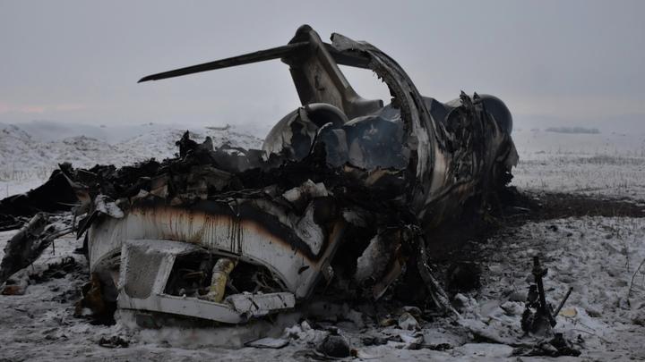 Военные США подтвердили потерю самолёта в Афганистане, но отрицают причастность талибов
