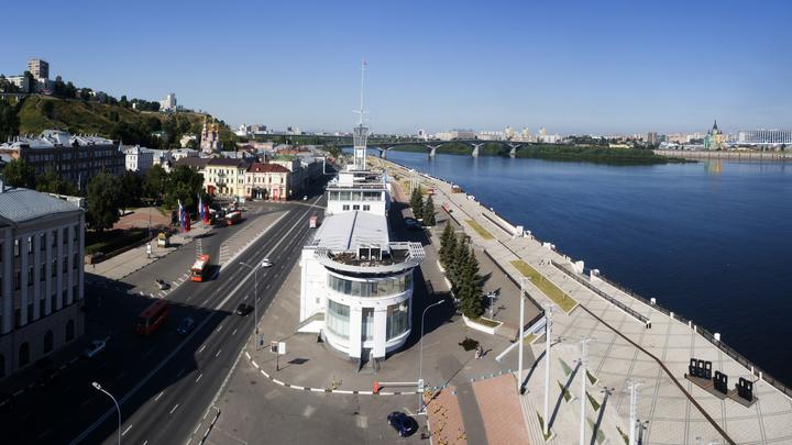 Валдаи до Дзержинска начнут ходить в Нижегородской области в следующем году