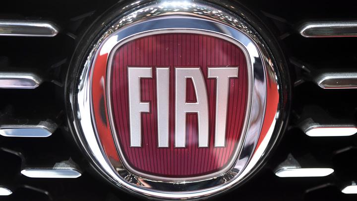 Смертельно опасный Fiat Punto получил нулевой рейтинг в краш-тестах