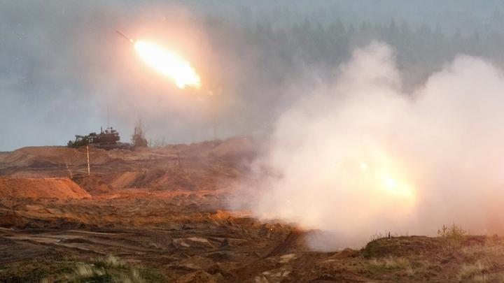 Украинский генерал вспомнил, как вычислил глаза и уши России в Белоруссии