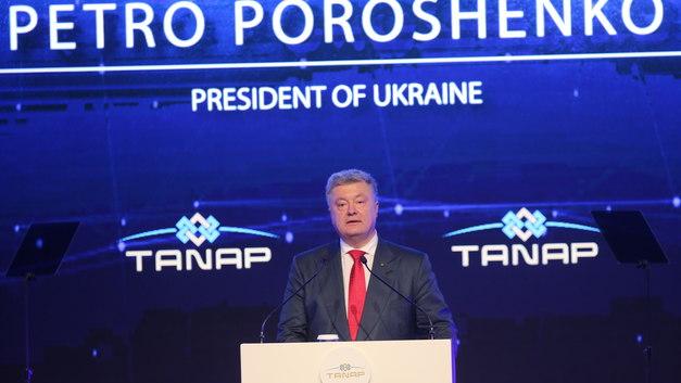 У Порошенко истерика: Президент Украины заявил о скором нападении России на Мариуполь