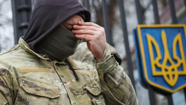 С передовой на внутренний фронт: Зачем Ярош выводит свои батальоны с Донбасса