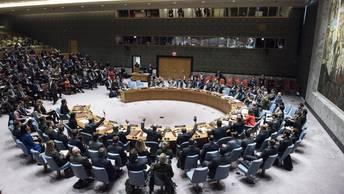 ООН лишила Венесуэлу права голоса из-за неуплаты членских взносов