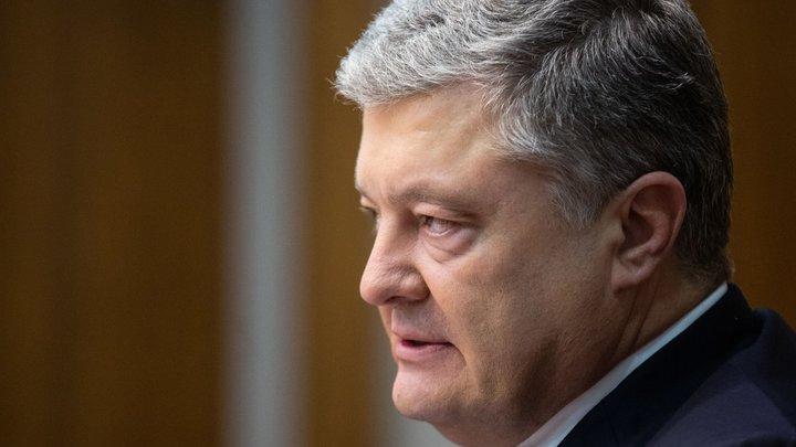 За неделю до выборов Порошенко напомнили причастность к молдавской ОПГ и убийству брата