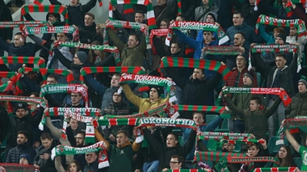 Матч «Урал»— «Локомотив» может быть перенесён
