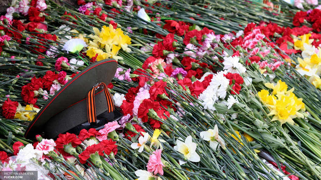 День Победы в Москве: Центральным событием станет шествие Бессмертного полка