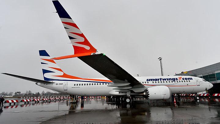 Над Boeing сгустились тучи из-за катастрофы в Эфиопии