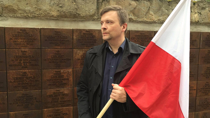 Польша: Начало политических репрессий в ЕС?