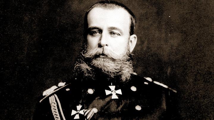 Один день в истории: Белый генерал