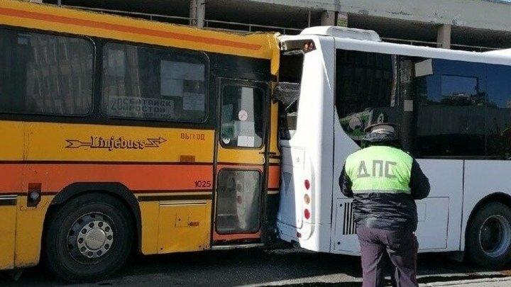 Это всё из-за масочного режима: Виновник массового ДТП автобусов в Ростове объяснил причину аварии