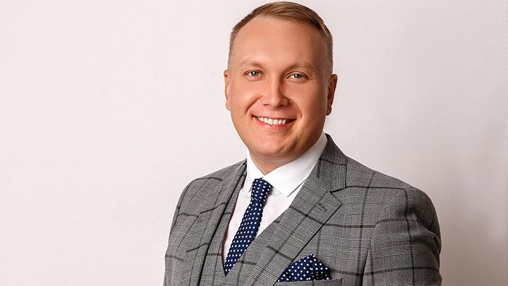 Николай Костылев ушел с должности директора департамента молодежной политики Владимирской области