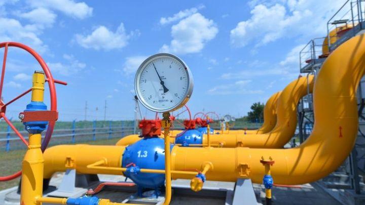 Подведение газа будет бесплатным не для всех жителей Ростовской области: Власти назвали условия