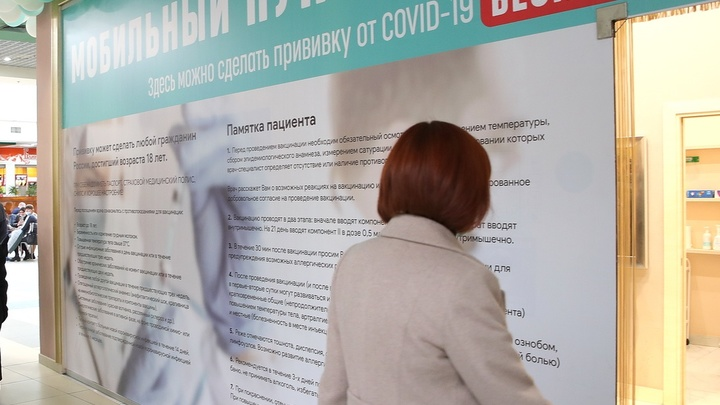 Коронавирус в Ростовской области - последние новости на сегодня, 6 марта  2021. Жертв уже 3 218