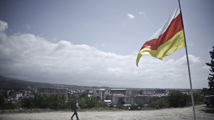 Сирия признала независимость Южной Осетии