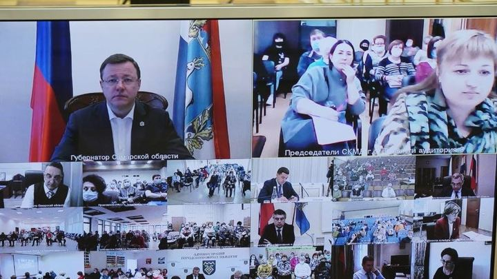 Жалуются губернатору: Жители Тольятти не находят помощи у городской администрации
