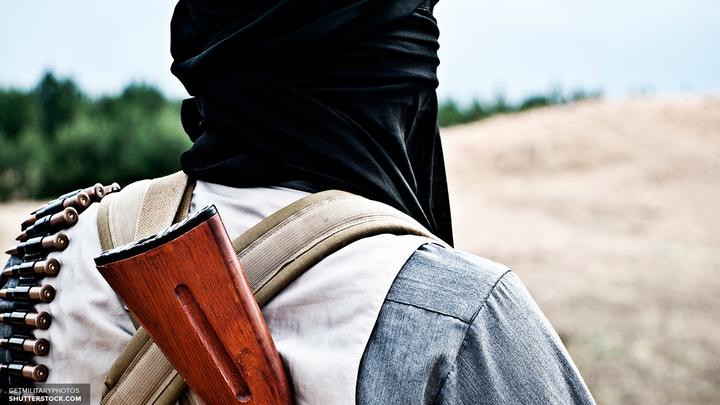 Манчестерский террорист вернулся из Ливии