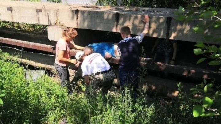 Потерявший память житель Шилкинского района найден живым и невредимым