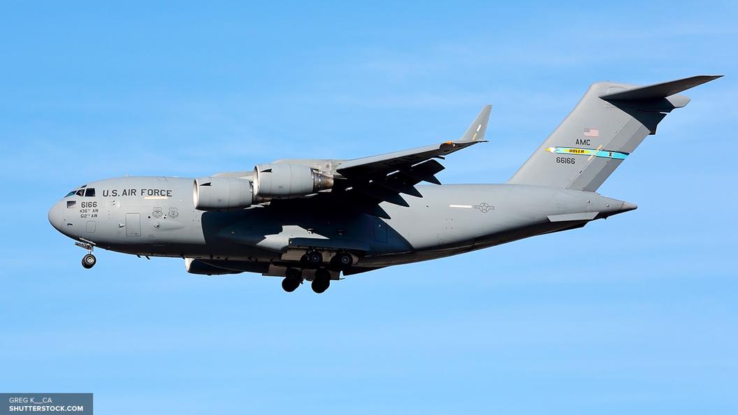 За100 млн долларов США хотят отремонтировать авиабазу НАТО наЧерном море