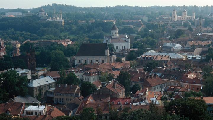 Не признаём: Литва отказалась отпускать Белоруссию из Восточного партнёрства
