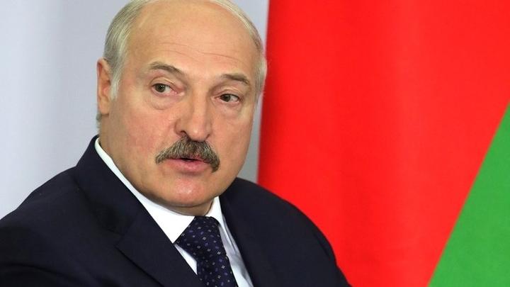 Президент Белоруссии назвал людей, кто имеет право сказать: Всё, Лукашенко, ты своё дело сделал