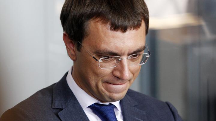 Зеленского послал его собственный министр: Поедете вы в Ростов вести Смехопанораму