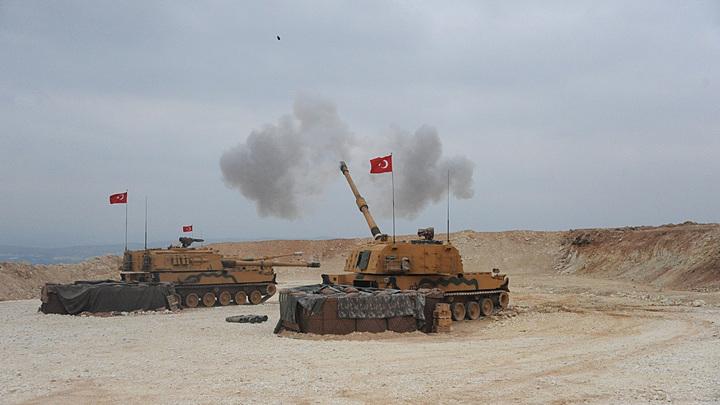 Турция снова нагнула США? Озвучены подробности соглашения Вашингтона и Анкары по Сирии